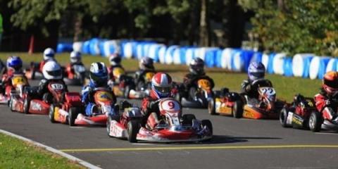 Karting-Eefde